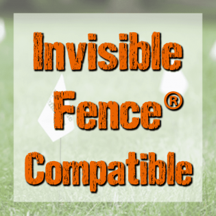 Invisible Fence Compatible