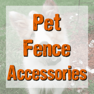 Pet Fence Accessories